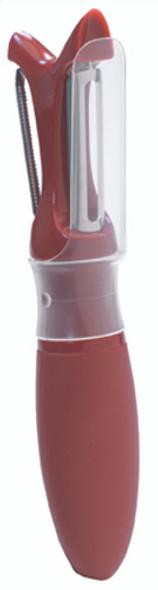 Progressive Dual Peeler - 1 ct (Assorted Color) Peeler