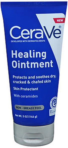CeraVe Skin Protectant Healing Ointment - 5 oz