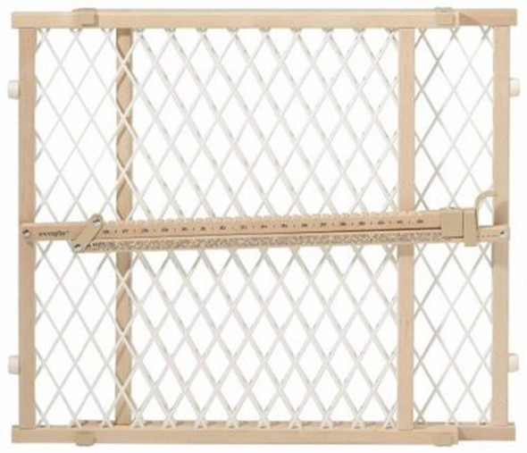 Position & Lock Safety Gate-Wd.