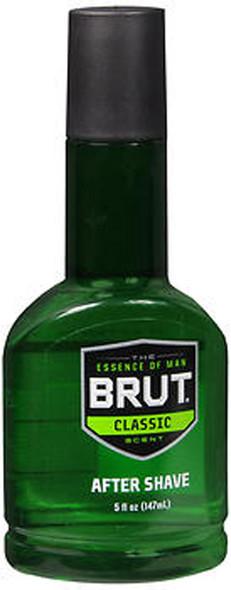 Brut After Shave Original Fragrance - 5 oz