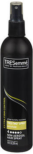 TRESemme Tres Two Extra Firm Control Non-Aerosol Hair Spray - 10 oz