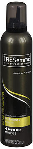 TRESemme Extra Firm Control Mousse - 10.5 oz