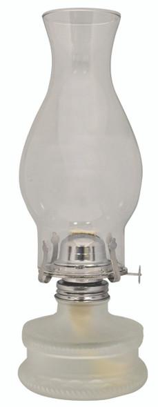 Classic Oil Lamp