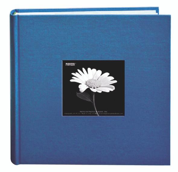 Cloth Frame Photo Album, 100 pg
