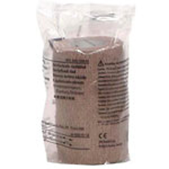 Coban Self-Adherent First Aid Wrap, 4 in - 5 yds. 18 rolls