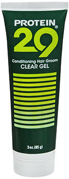 Protein 29 Conditioning Hair Groom, Clear Gel - 3 oz