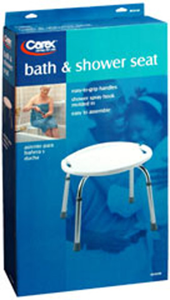 Carex Bath & Shower Seat