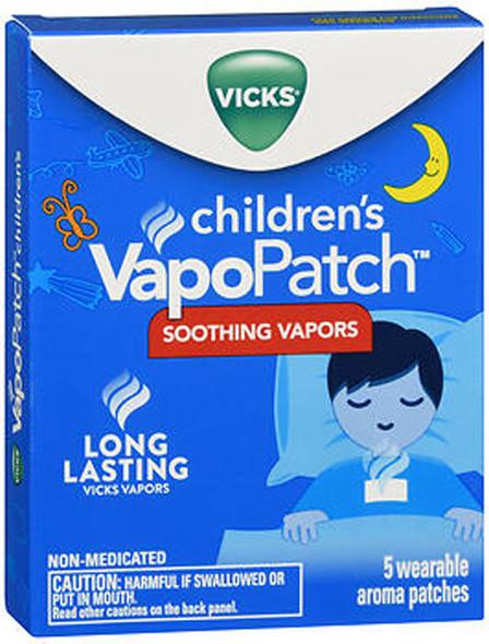 Vicks Children's VapoPatches - 5 ct