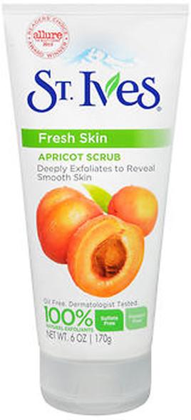 St. Ives Fresh Skin Apricot Scrub - 6 oz