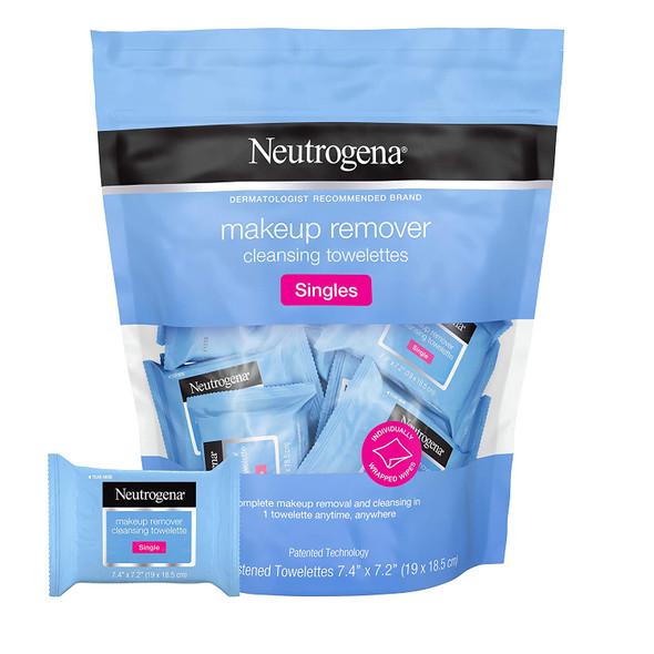 Neutrogena Makeup Remover Towelette 20 ct