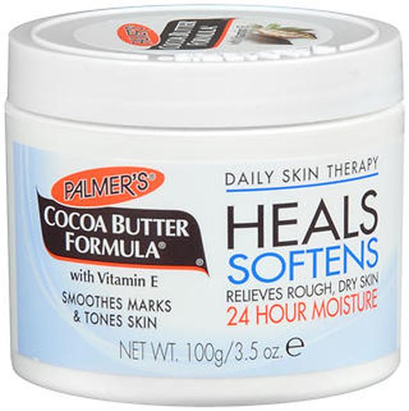 Palmer's Cocoa Butter Formula Cream, Vitamin E - 3.5 oz