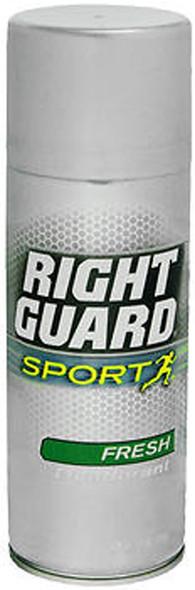 Right Guard Sport Deodorant Spray Fresh - 8.5 oz