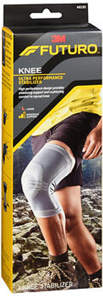 FUTURO Ultra Performance Knee Stabilizer Moderate Support Large