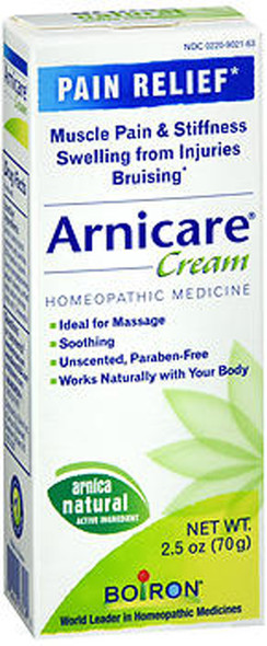 Boiron Arnicare Arnica Pain Relief Gel - 2.5oz