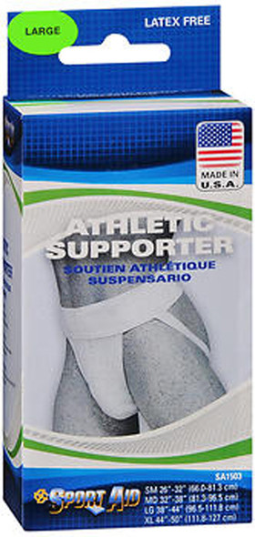 Scott Sport Athletic Supporter Large - 1 each