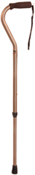 Carex Cane Bronze- 1 Each