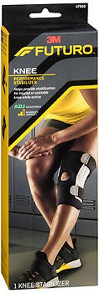 Futuro Sport Adjustable Knee Stabilizer - Adjustable