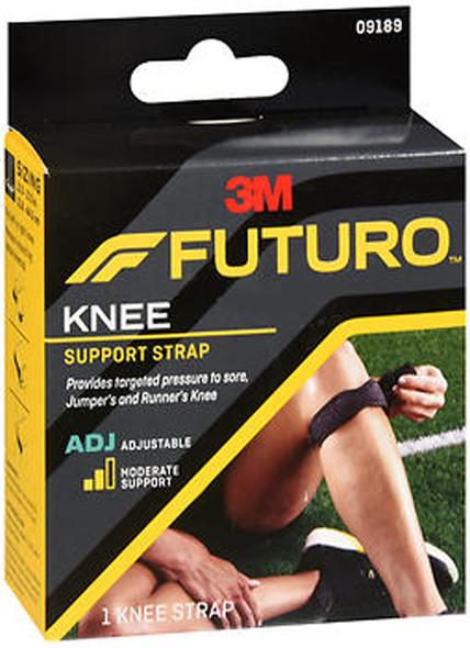 Futuro Sport Knee Strap Adjust To Fit