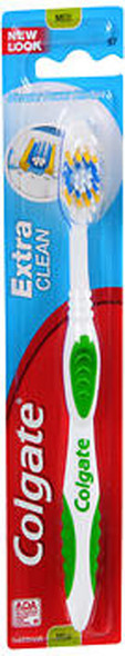 Colgate Extra Clean Toothbrush Medium -1 ct