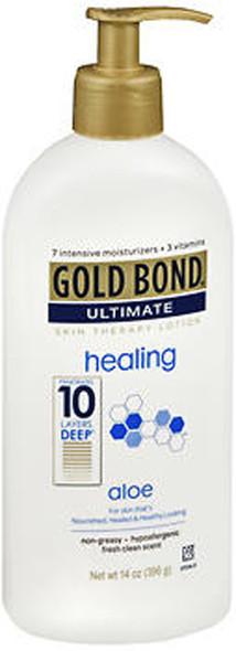 Gold Bond Ultimate Healing Lotion - 14 oz