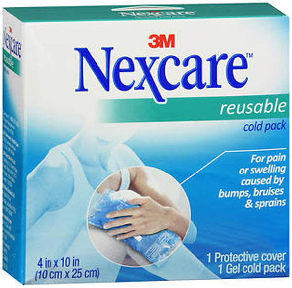 Nexcare Reusable Cold Pack - Each