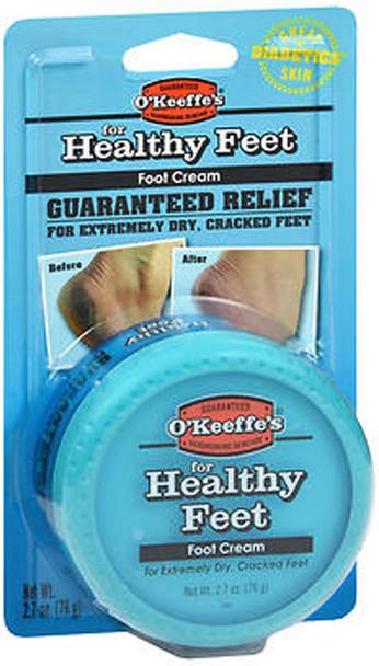 O'Keeffe's For Healthy Feet Daily Foot Cream - 2.7 oz
