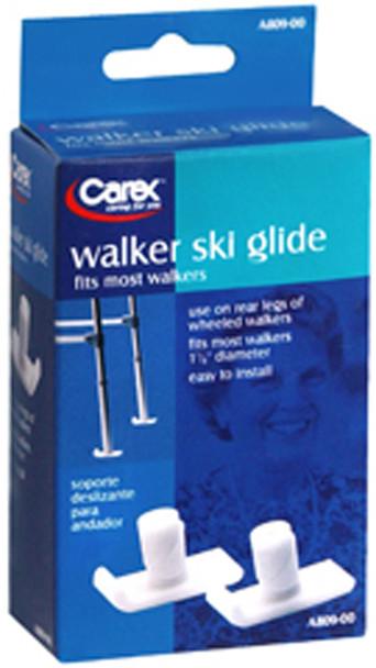 Carex Walker Ski Glides