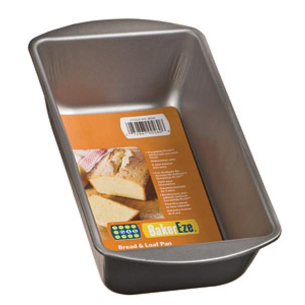 """Baker Eze Loaf Pan, 9X5X3"""" - 1 Pkg"""
