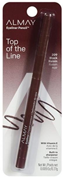 Almay Intense I Color Eyeliner, Black Raisin - Each