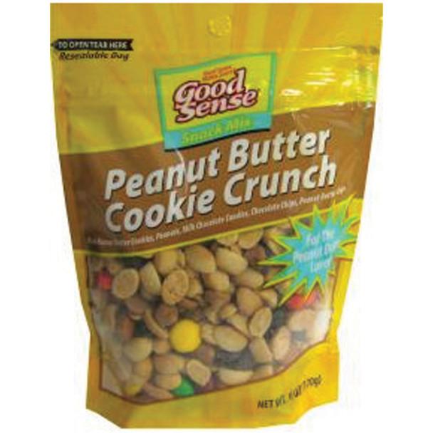 Peanut Butter Cookie Crunch Snacks, 6 oz - 1 Bag