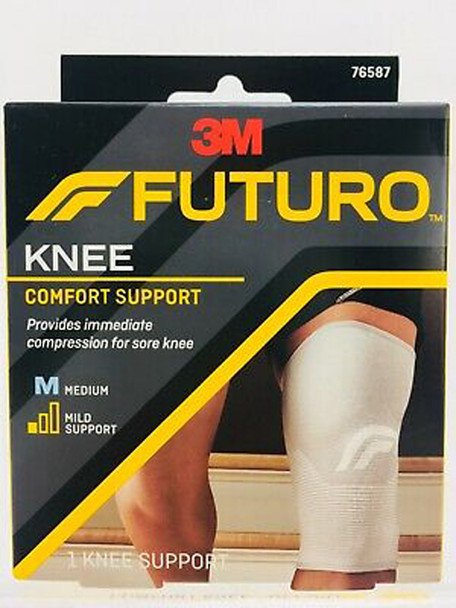 Futuro Comfort Lift Knee Support Medium #76587 - 1 ct