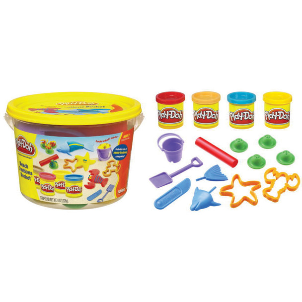 Play-Doh Mini Bucket - 1 Pkg