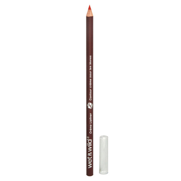 Wet N Wild Lipliner, Berry Red - 1 Pkg