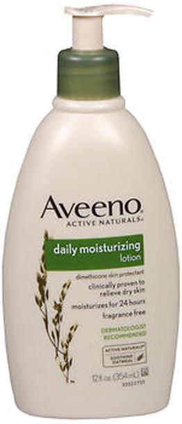 Aveeno Daily Moisturizing Lotion - 12 fl oz