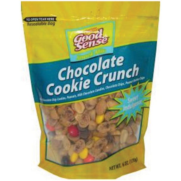 Chocolate Cookie Crunch Snacks, 6 oz - 1 Bag