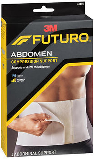 Futuro Surgical Binder and Abdominal Support M - 1 each