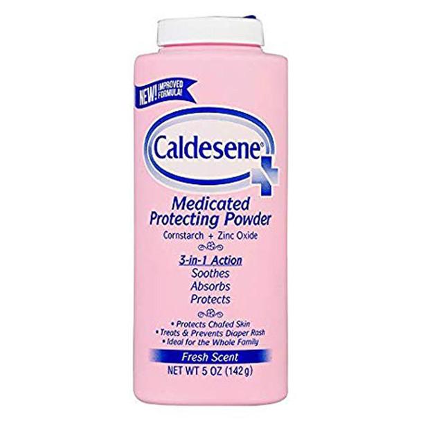 Caldesene Protecting Powder - 5 oz