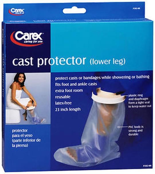 Carex Cast Protector Lower Leg