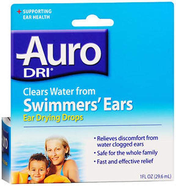 Auro-Dri Ear Drying Aid Drops - 1 oz