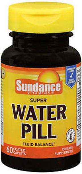 Sundance Vitamins Super Water Pill - 60 Caplets