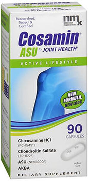 Cosamin Nutramax Cosamin ASU Joint Health Capsules - 90 ct