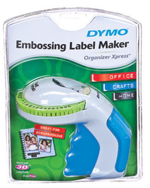 Dymo Organizer Express Embosser
