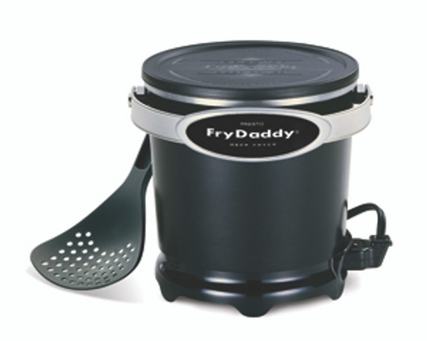 Fry Daddy Deep Fryer Small Appliance - 4 cup