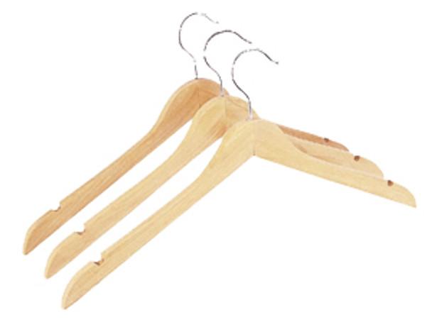 Dress & Shirt Hanger