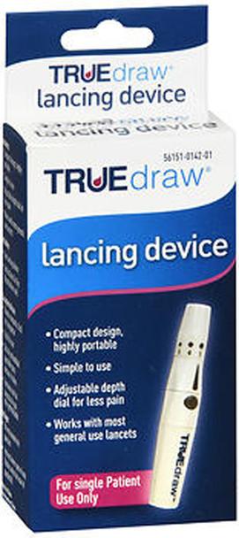 TRUEdraw Lancing Device KV1390 - Each