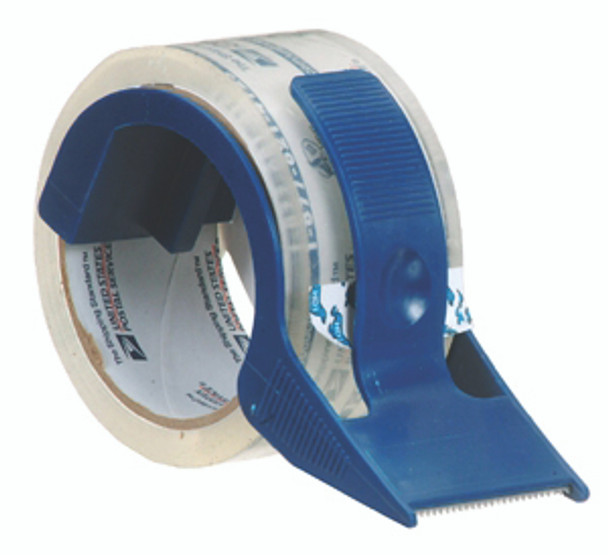 """Seal-It Mail & Ship Heavy Duty Shipping and Packing Tape, 1.89"""" x 40 Yards"""