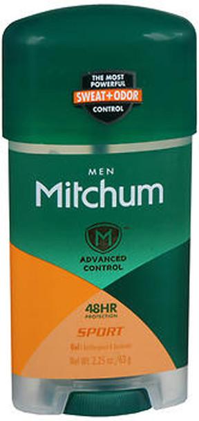 Mitchum Men Gel Sport - 2.25 oz