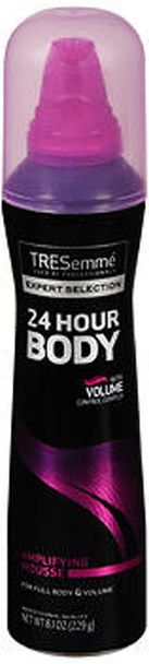 TRESemme Expert Selection 24 Hour Body Amplifying Mousse - 8.1 oz