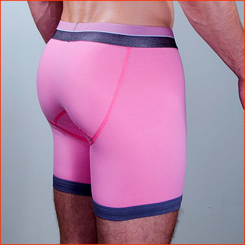 Baskit Bask Boxer Brief Long