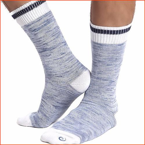 Jack Adams Vintage Crew Socks Comfy